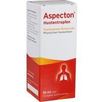 ASPECTON Hustentropfen 50 ml - Versandkostenfrei ab 20€