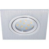 LED-Einbauleuchte Areitio
