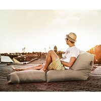 Sitting Point Sessel 2 in 1 Twist SCUBA klappbar, khaki