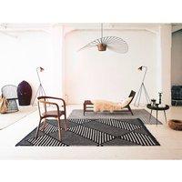 Teppich »Irregular Fields«, carpets&co, rechteckig, Höhe 5 mm