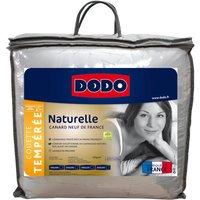 Edredón DODO 50% plumón natural NATUR - 220x240cm