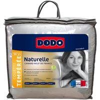 Edredón DODO 50% plumón natural NATUR - 240x260 cm