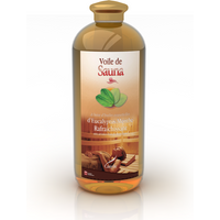 Aceites esenciales Voile de Sauna 1L - EUCALIPTO/MENTA