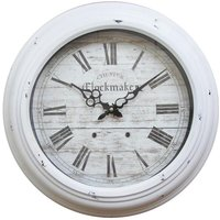 Reloj de pared HARBOUR - Hierro - Diámetro 43 cm