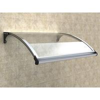 Marquesina a leds NEONED de aluminio - 120 x 100 cm