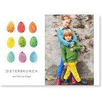 Einladungen Ostern / Einladungskarten Ostern
