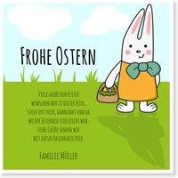 Ostergrüße / Osterkarten | Versandfertig in 24 Stunden