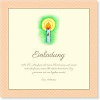 Einladungskarten Kommunion / Einladungskarten Kommunion   Lieferzeit 1-2 Werktage