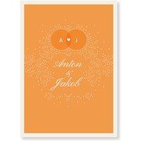 Einladungskarten Hochzeit gleichgeschlechtlich / Einladungskarten gleichgeschlechtliche Ehe | Wunderkarten