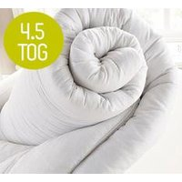 Click to view product details and reviews for 45 Tog Anti Allergy Duvet.