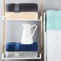 Bath Towel 700 Gsm Ultimate Bamboo Collection