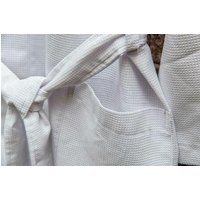 Click to view product details and reviews for 100 Cotton Lightweight Waffle Dressing Gown.