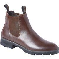 Dubarry Antrim Boots Mahogany 12 (EU47)