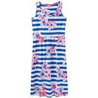 Joules Gabriella Sleeveless Jersey Dress  18