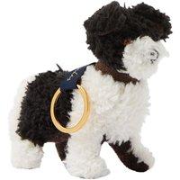 Joules Tweedle Keyring Dog One