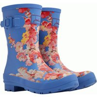 Joules Womens Molly Welly Boots  5 (EU38)