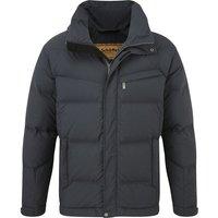 Schoffel Twickenham Down Coat Charcoal 48