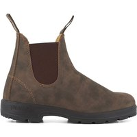 Blundstone Comfort 585 Round Toe Chelsea Boots  7 (EU41)