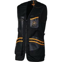Browning Mens Masters 2 Vest Black Small