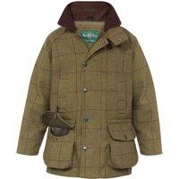Alan Paine Rutland Kids Coat Lichen 5-6 Years
