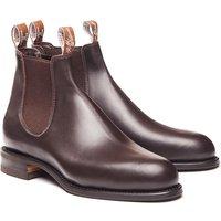 R.M. Williams Classic Turnout Boots Chestnut 12 (EU47)