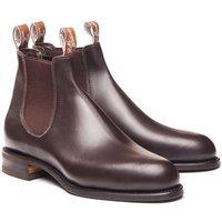 R.M. Williams Comfort Turnout Boots Chestnut 10 (EU44)