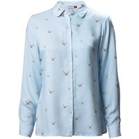 Musto Ladies Country Pattern Shirt  18