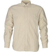 Seeland Warwick Shirt Soil Brown Check XL