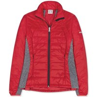 Musto Womens Action Primaloft Jacket Lava Red 8