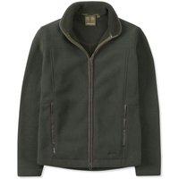 Musto Melford Fleece Jacket Dark Moss Medium