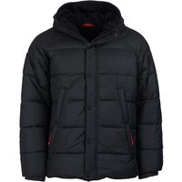 Barbour Switun Quilted Jacket Black XL