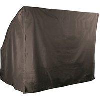Bosmere Protector 5000 Hammock Cover Storm Black