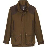 Aigle Mens Huntino Jacket Bronze Large