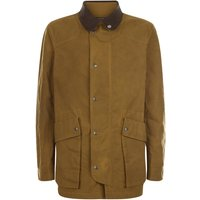 Le Chameau LCM18 Country Jacket Mustard M