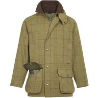 Alan Paine Mens Rutland Coat Lichen Large