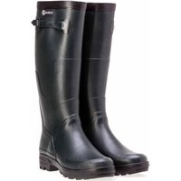 Aigle Benyl Wellington Boots Brown 7.5 (EU41.5)