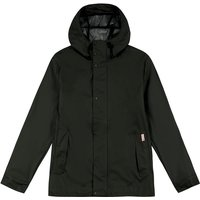 Hunter Original Mens Rubberised Bomber Dark Olive XL