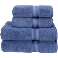 Christy Supreme Hygro Towels Deep Sea Face