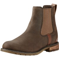 Ariat Womens Wexford H2O Boots Java 5.5 (EU38.5)
