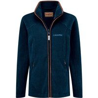 Schoffel Burley Ladies Fleece Jacket Kingfisher 10