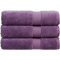 Christy Supreme Hygro-Towel Selection Orchid Hand Towel