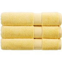 Christy Supreme Hygro-Towel Selection Primrose Bath Sheet