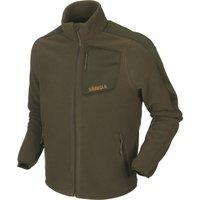 Harkila Mens Venjan Fleece Jacket Willow Green XL