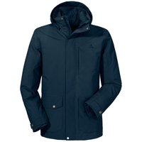 Schoffel Mens Longwood Jacket True Navy 38