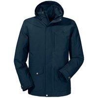 Schoffel Longwood Jacket True Navy 40