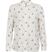 Barbour Brecon Shirt Cloud 10