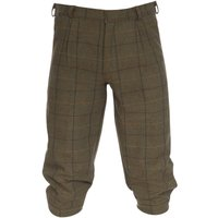 Alan Paine Mens Rutland Breeks Dark Moss 42