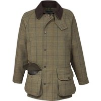 Alan Paine Mens Rutland Coat Dark Moss XXL