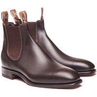 R.M. Williams Comfort Craftsman Boots Chestnut 9.5 (EU43.5)