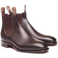 R.M. Williams Craftsman Boots Chestnut 10.5 (EU45)